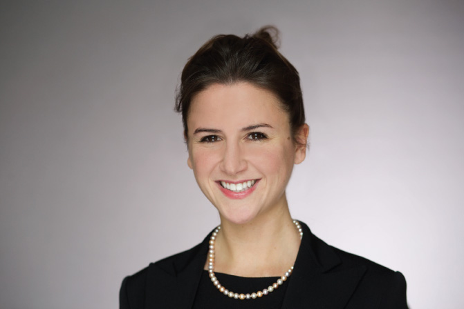 Emma Rosen Vice President At Rsf Partners